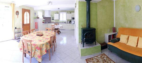 LUZ026 - Maison individuelle 6 pers à LUZ ST SAUVEUR (Les Astès)