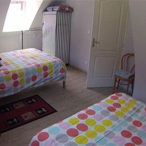 © forcamidan, LUZ026 - Maison individuelle 6 pers à LUZ ST SAUVEUR (Les Astès)
