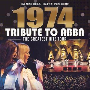 ABBA Tribute -turné 2020