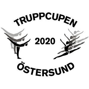 INSTÄLLT - Truppcupen 2020, 9-10 maj 2020