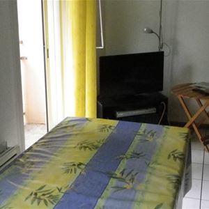 LUZ015 - Appartement - 4 personnes à Luz St Sauveur (Résidence de L'Yse)