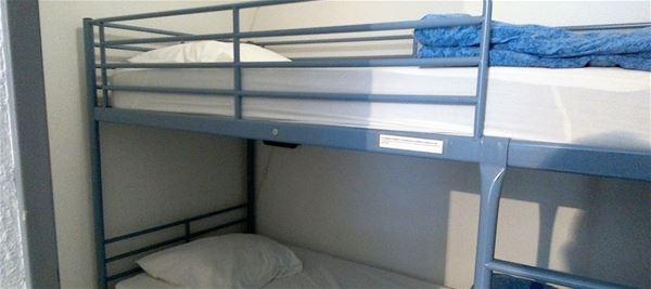 LUZ012 - Studio cabine - 4 pers à LUZ ST SAUVEUR (Rés de l'Yse)