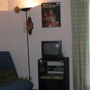 © loustalet, LUZ010 - Appartement - 4 personnes à luz st Sauveur (Résidence Impératrice eugénie)
