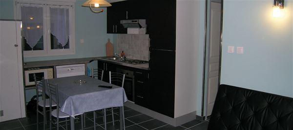 LUZ016 - Appartement - 4 pers à LUZ ST SAUVEUR