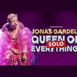 Show: Jonas Gardell - Queen of F*cking Everything - Solo