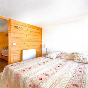SILVERALP 330 / APARTMENT 4 ROOMS 6 PERSONS - 2 SILVER SNOWFLAKES - ADA