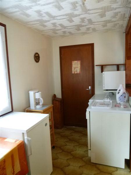 LUZ017 - Appartement 5 personnes à Luz st Sauveur