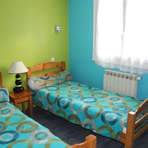© ©Nadau, LUZ017 - Appartement 5 personnes à Luz st Sauveur