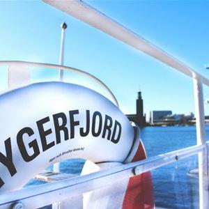 STF Stockholm Rygerfjord