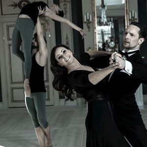 Let's Dance möter Kungliga Baletten
