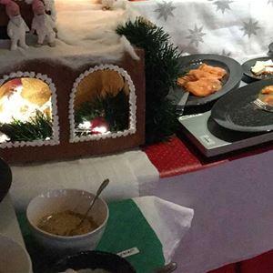 Julbord på Trebo Brygga