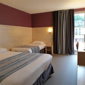 © hôtel Alba Lourdes, HPH135 - Hôtel haut de gamme