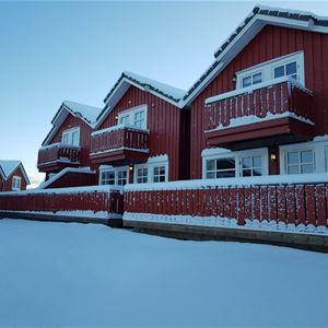 Kjerringøy Bryggehotel