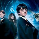 Barnfilmklubben Regnbågen - Harry Potter och de vises sten