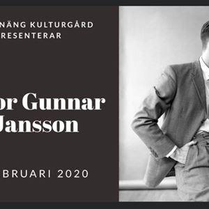 Bror Gunnars Jansson