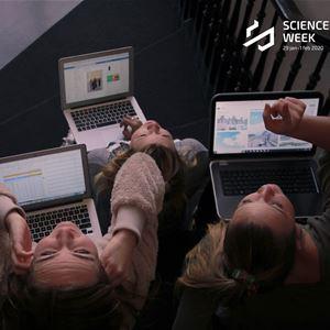 Hack for Södertälje: var med och skapa framtidens Södertälje centrum 2030