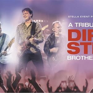 Konsert - A Tribute to Dire Straits - The Brothers in Arms tour