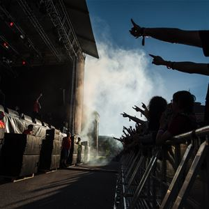 Daniel Bernstål,  © Gävle kommun, Gefle Metal Festival - postponed until 2021