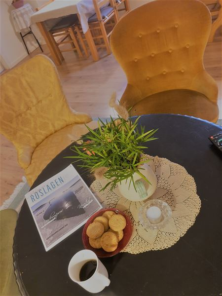 Norrtälje/Hvilan, STF Gästehaus
