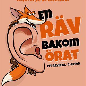Täljerevyn 2020: En räv bakom örat – ett rävspel i två akter
