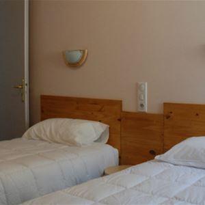 LUZ040 - Appartement 4/5 pers au quartier Thermal à LUZ ST SAUVEUR (Maison Pla de Moura)