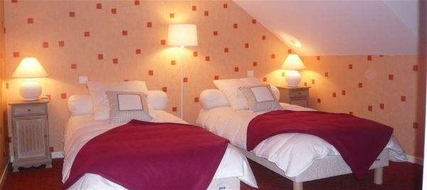 © FOURTINE, LUZ030 - Appartement 4 personnes au cœur du village de Luz st Sauveur
