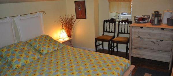 LUZ045 - Appartement 6/7 pers au centre de LUZ ST SAUVEUR