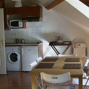 LUZ042 - Appartement 6 personnes au centre de LUZ ST SAUVEUR