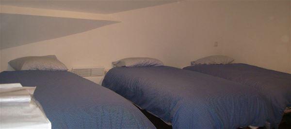 © SAINZ DE BARANDA, LUZ042 - Appartement 6 personnes au centre de LUZ ST SAUVEUR