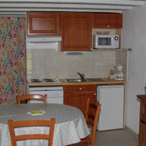 © SAUVETRE, LUZ046 - Appartement 4/6 personnes avec jardin à Luz St Sauveur