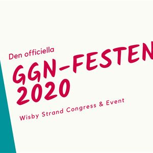 Den officiella GGN-festen