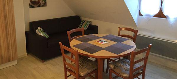 © MAZAUDOUX, LUZ048 - Appartement 2/4 pers, Résidence l'Eterle à Luz ST Sauveur