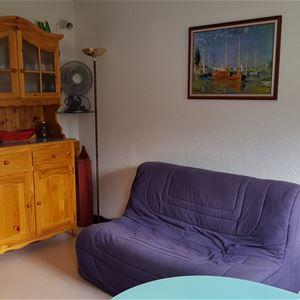 © Ot Luz, LUZ033 - Appartement 4 pers au quartier thermal à LUZ ST SAUVEUR (Rés Impératrice Eugénie)