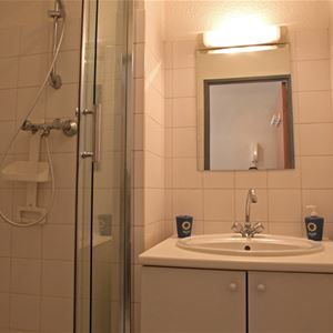 LUZ038 - Appartement 4 personnes à LUZ ST SAUVEUR (Rés de l'Yse)