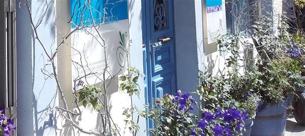LUZ036 - Studio 2 personnes au centre de LUZ ST SAUVEUR