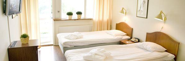 Hotell Fars Hatt