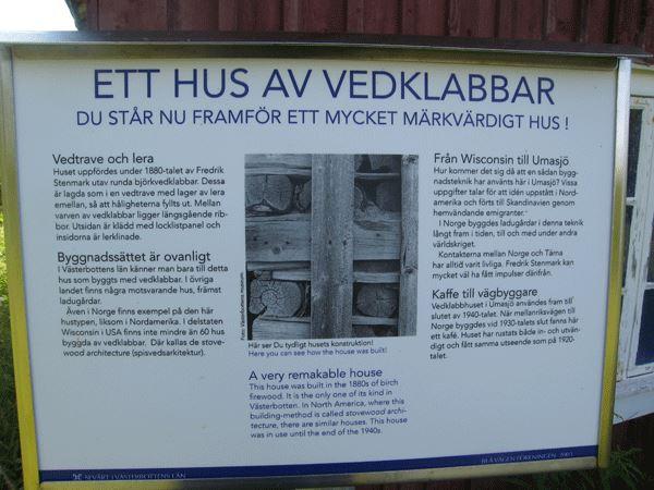 © Hemavan Tärnaby PR förening, Klabbhus, Umasjö