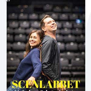 Teater: Scenlabbet