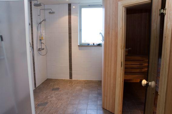Norrtälje/Hvilan, Hostel