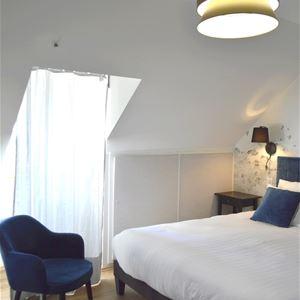 © © TOURMALET, HPH128 - Hôtel de charme au centre de Luz-Saint-Sauveur