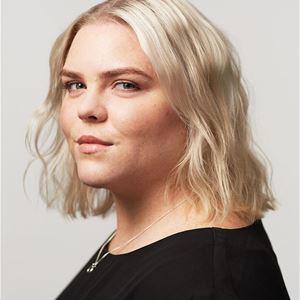 Humor: Johanna Nordström - Ring polisen