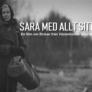 Mölnbo Bio: Sara med allt sitt väsen + Regibesök