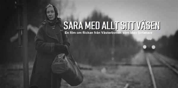Mölnbo Bio: Sara med allt sitt väsen