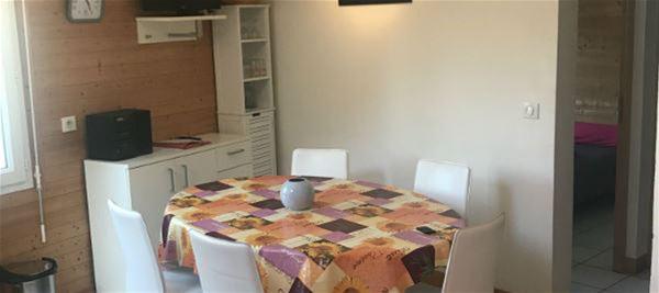 LUZ052 - Appartement 5 pers au quartier Thermal à LUZ ST SAUVEUR (Le Pic)