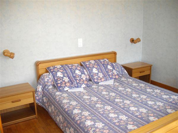LUZ022 - Appartement - rez de chaussée - 6 personnes à GRUST
