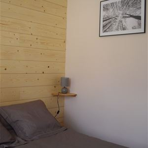 LUZ021 - Appartement - 4 personnes à GRUST