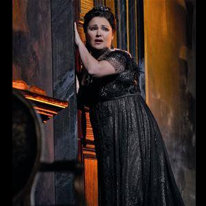 Opera live på bio - Tosca (Puccini)