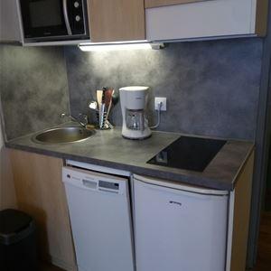 Machu 508 > Appartement 2 pièces - 4 Personnes - 3 Flocons Argent (Ma Clé IMMO)
