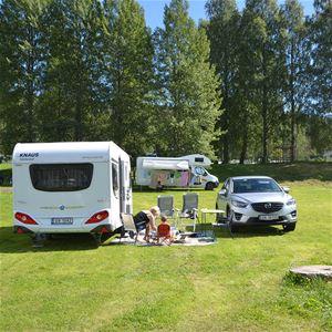 Topcamp Bogstad Camping Oslo