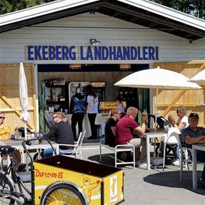 Ekeberg Camping